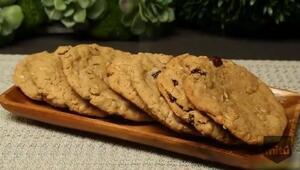 Prepara unas deliciosas y nutritivas galletas con avena