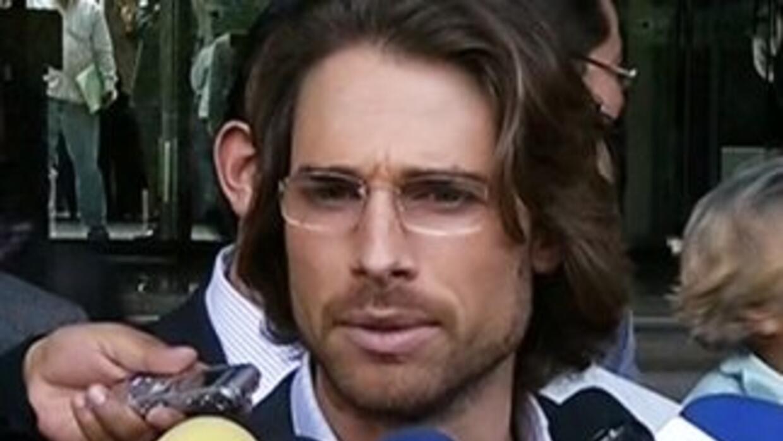 Sebastián Rulli pide 'respeto y justicia'
