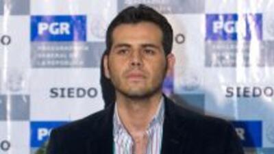 Vicente Zambada, miembro del poderoso cártel de Sinaloa y extraditado a...