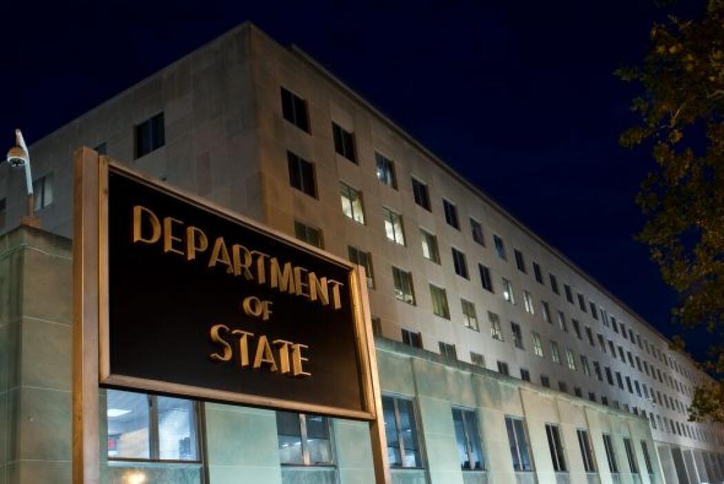 Los más de 250,000 documentos fueron redactados entre el Departamento de...