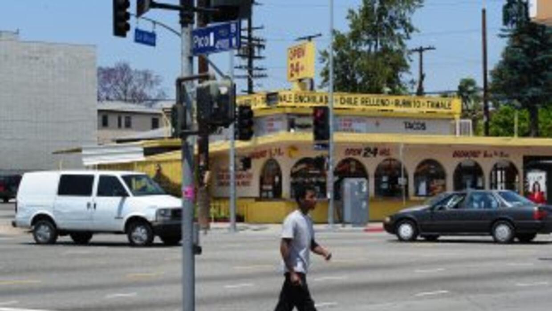 Se registró un leve sismo en California, sin dejar heridos ni daños mate...