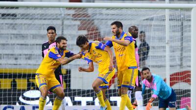 El único gol del partido lo hizo Jurgen Damm.