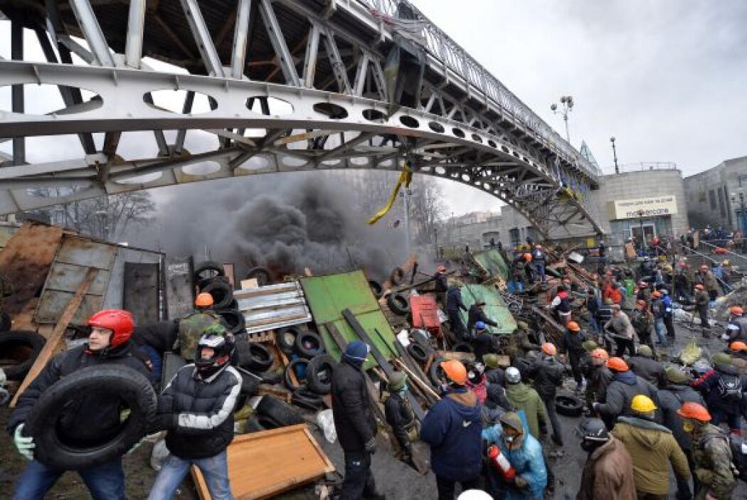 Rusia también dispuso una fuerte rebaja en el precio del gas natural. Pu...