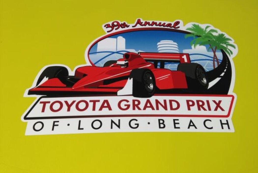 El Toyota Grand Prix es uno de los más populares en cuanto a carreras de...