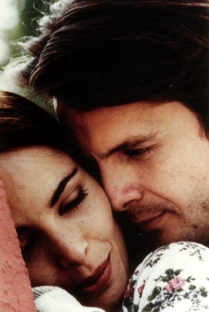 Es ni más ni menos que la hija de Mariana Levy y Ariel López Padilla. Mi...