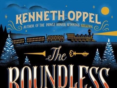 THE BOUNDLESS - Destaca una parte de la historia real ferroviaria, el Bo...