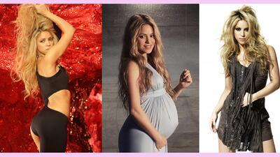 Shakira, tan 'mamacita' como 'big star'