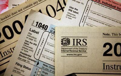 Abril 18 es el último día para declarar sus impuestos