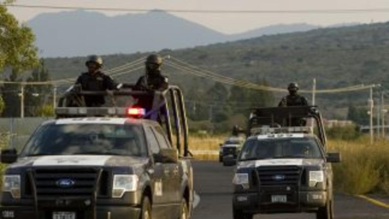 Michoacán ha sido cuna de grupos del crimen organizado, como Los Caballe...