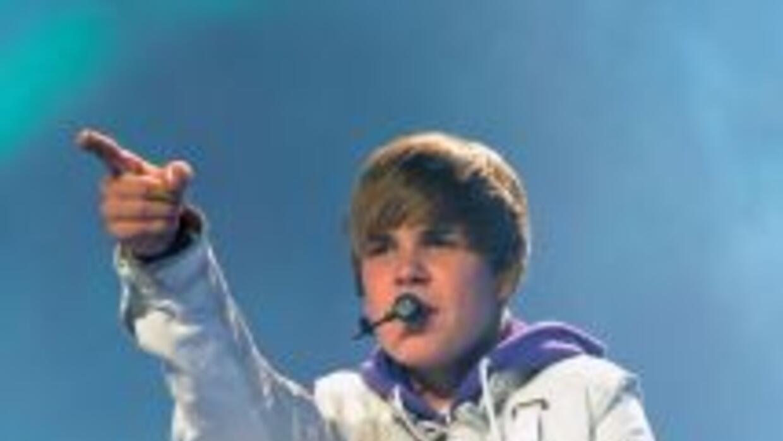 Justin Bieber probará de qué está hecho en la entrega de los MTV VMA's.