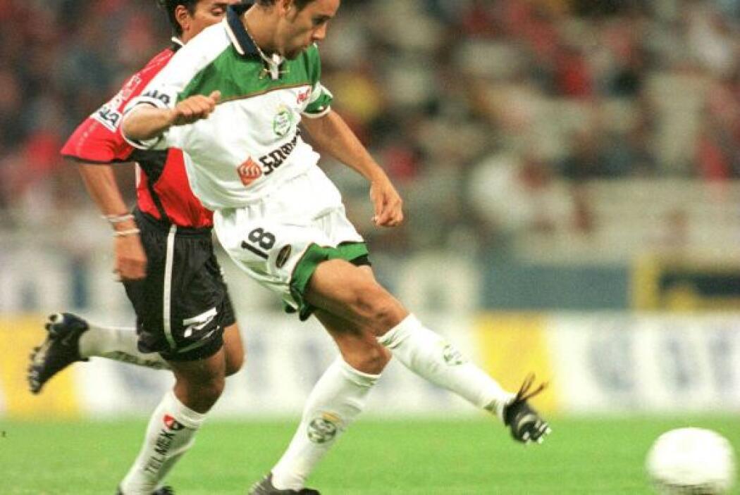 Santos no tuvo piedad y goleó 3-1 al Atlas meses después de haber conseg...