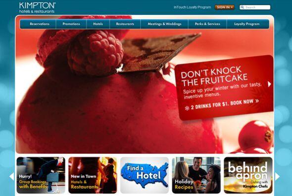 16. KIMPSTON HOTELS & RESTAURANTS-  Número de empleados-6,996...
