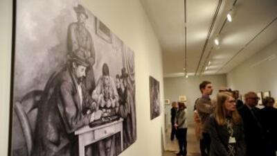 El proyecto de mudanza de un museo tan pequeño como famoso de los suburb...