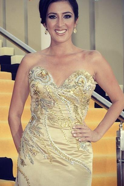 """En la alfombra amarilla de #premiostvynovelas! @PTvyNovelas. #Agradecid..."