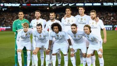 El Madrid es incapaz de vencer a Valerenga