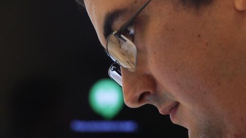 Enrique Muñoz Torres, SVP de Yahoo.
