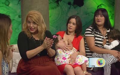 """¿Cuál es la edad ideal para """"destetar"""" a tu bebé?"""