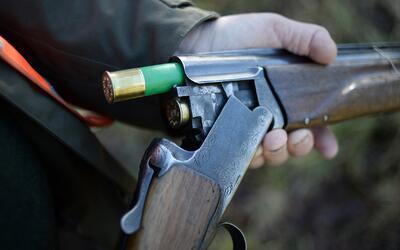 Un anciano presuntamente asesinó a su esposa con una escopeta en San Val...