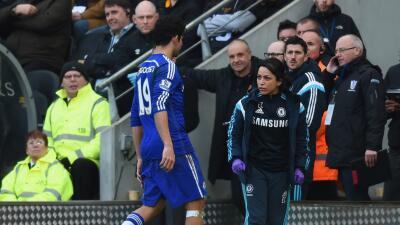 Ex doctora de Chelsea demandará a Mourinho