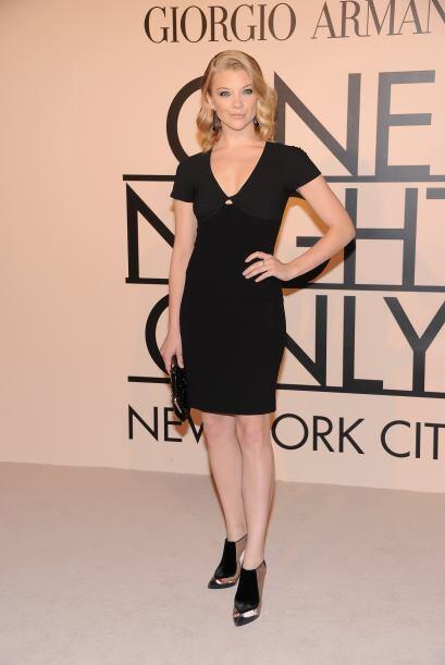 Un 'little black dress' siempre te sacará de cualquier apuro y eso lo ti...
