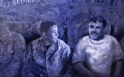 La prisión no cortó los tentáculos de 'El Chapo'