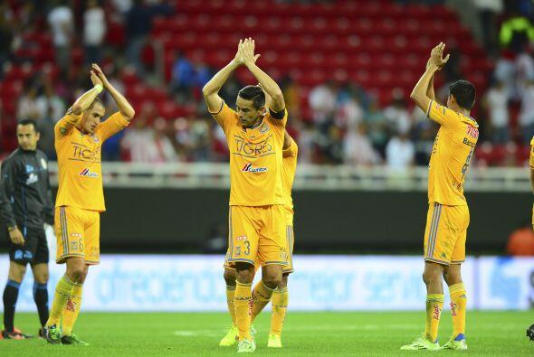 A diferencia de los equipos citados, hay otros como Tigres e incluso Leó...