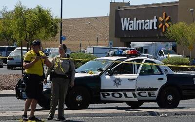 Mortífera tragedia en Las Vegas