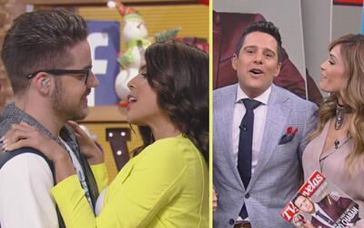 #DAEnUnMinuto: El beso robado entre Francisca y William, y el piropo de...