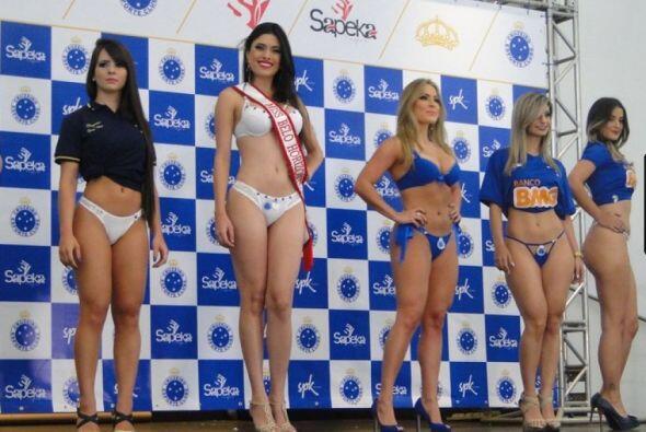 El equipo brasileño que es líder en el Brasileirao, sac&oa...