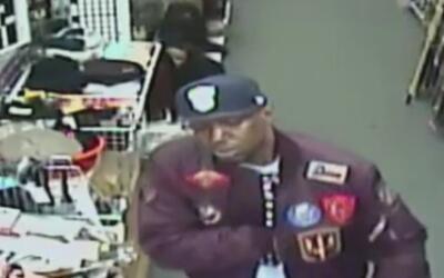 Buscan al responsable de robar a mano armada un negocio de artículos de...