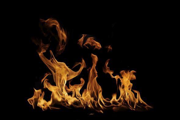 Elemento: Fuego. Por: Profesor Zellagro
