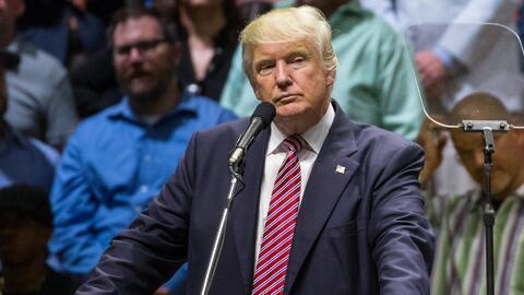 """Sigue en """"entredicho"""" estrategia de Trump a favor de los inmigrantes"""