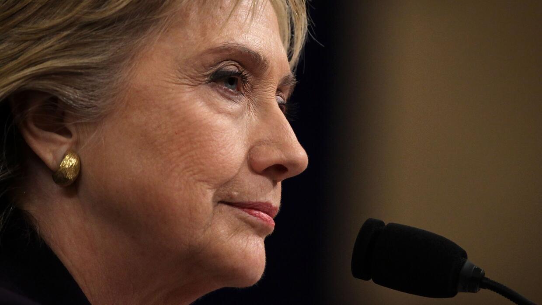 Los demócratas han expresado su apoyo a la organización, aunque la aspir...