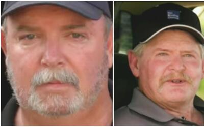 Tres caza tormentas perdieron la vida al sur del país por culpa de las f...