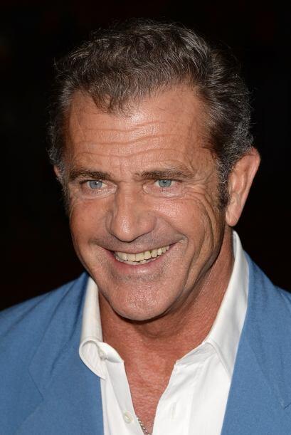 Mel Gibson está de regreso en el cine, ahora como un traficante de armas.