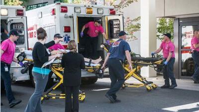 Autoridades aseguran que ya no existe amenaza por tiroteo en Oregon