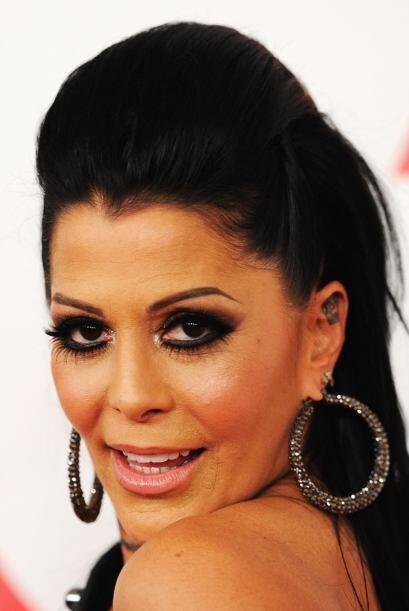 Alejandra Guzman: Lo único joven en la vida de la cantante es su...