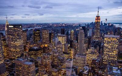 Nueva York ¿la ciudad más infeliz de EEUU?