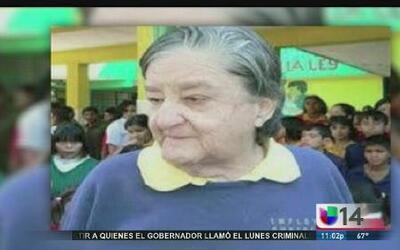 """""""Te hincaban y te golpeaban"""": testimonio de los abusos de 'Mamá Rosa'"""