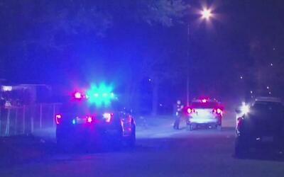 Hombre que regresaba a casa después de un velorio fue baleado en el sur...