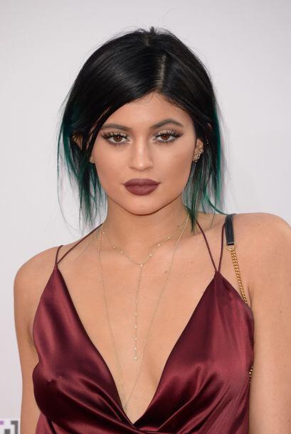 La hermana de Kim Kardashian está muy cambiada, en sus labios se nota la...