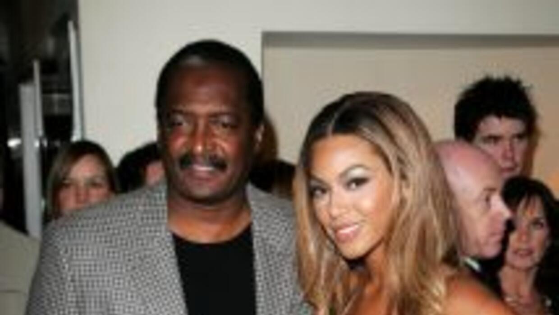 Se reveló que Beyoncé podría tener una media hermana de tan sólo cuatro...