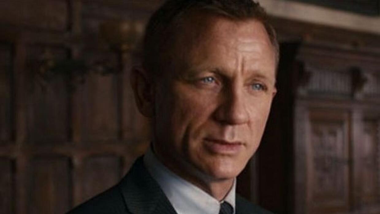 Daniel Craig volverá a interpretar al agente en 'Spectre'.