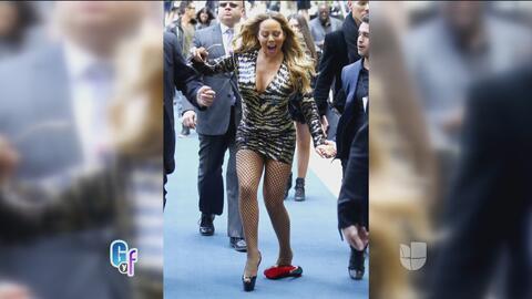 Estrellas estrelladas, El 'street style' de Mariah Carey no convenció a...