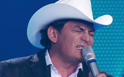 José Manuel Figueroa tuvo que tomar una decisión muy difícil en Va Por Ti