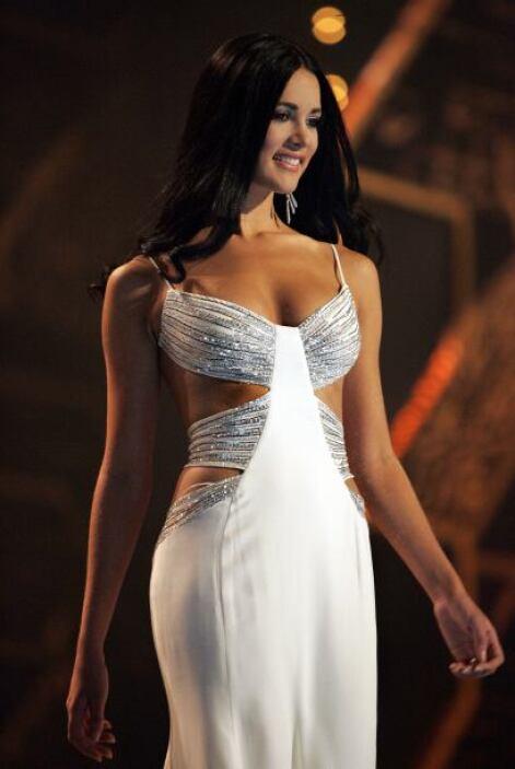Una mujer que siempre destacó y luchó por sus sueños, la ex reina de bel...