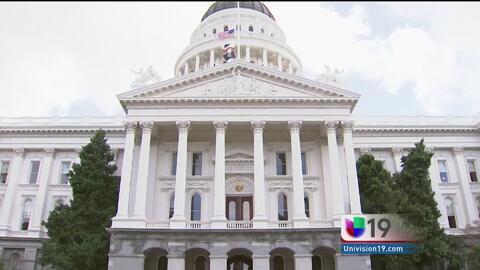 Javier Becerra nominado como nuevo fiscal estatal