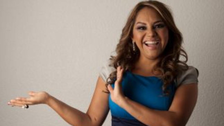 Ana Cortés, entrenadora personal y de negocios y directora de la Expo Ed...