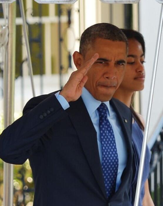 El presidente Barack Obama ordenó a su Gobierno a principios de 2011 que...