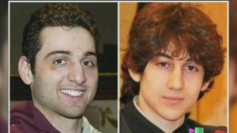 Hermanos Tsarnaev serían culpables de más atentados